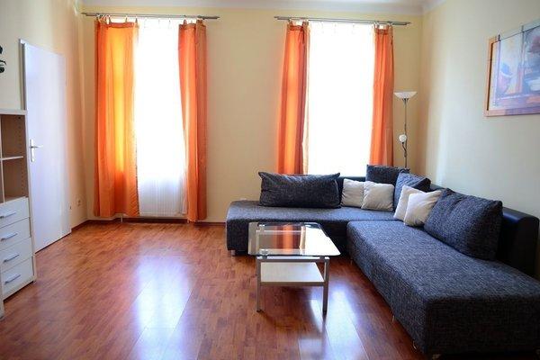 Apartment Vienna 2 - Quellenstrasse - 3