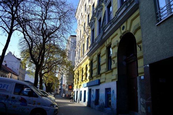 Apartment Vienna 2 - Quellenstrasse - 4