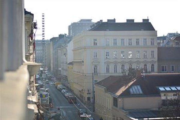 Apartment Vienna 2 - Quellenstrasse - 8