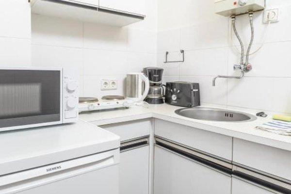 CheckVienna - Kriehubergasse - фото 20
