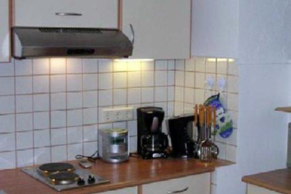 Appartement Zur Zahnradbahn - фото 4