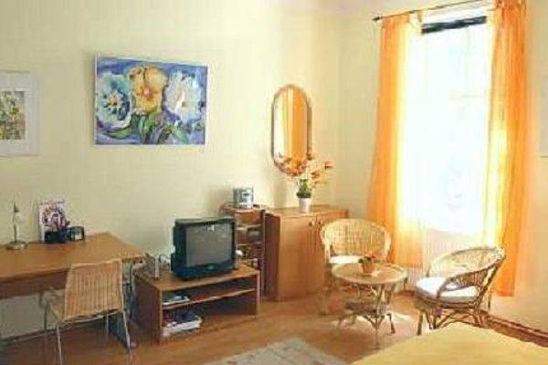 Appartement Zur Zahnradbahn - фото 6