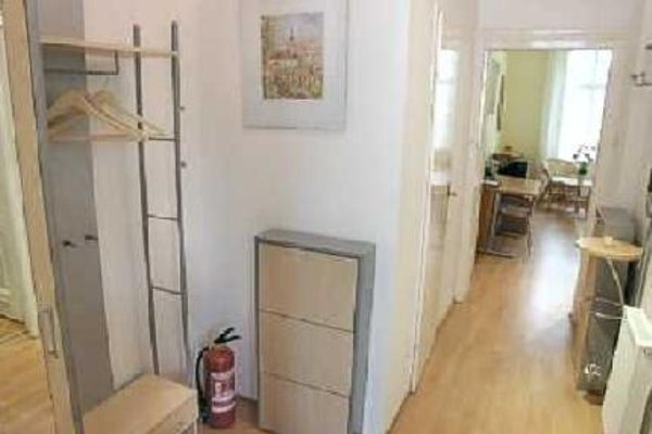 Appartement Zur Zahnradbahn - фото 7