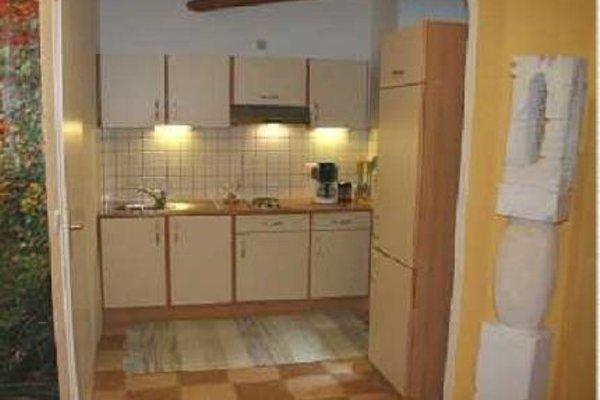 Appartement Zur Zahnradbahn - фото 8