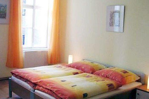 Appartement Zur Zahnradbahn - фото 9
