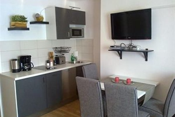 Laxenburg Apartment Wien - фото 4