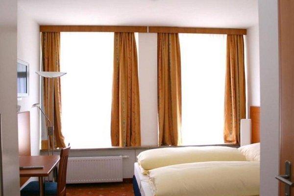Hotel Evido Salzburg City Center - фото 50