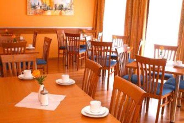 Hotel Evido Salzburg City Center - фото 11