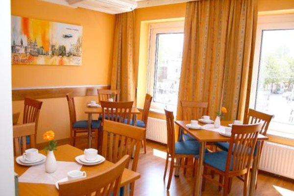 Hotel Evido Salzburg City Center - фото 12