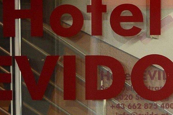Hotel Evido Salzburg City Center - фото 15