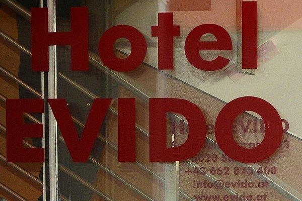 Hotel Evido Salzburg City Center - фото 16