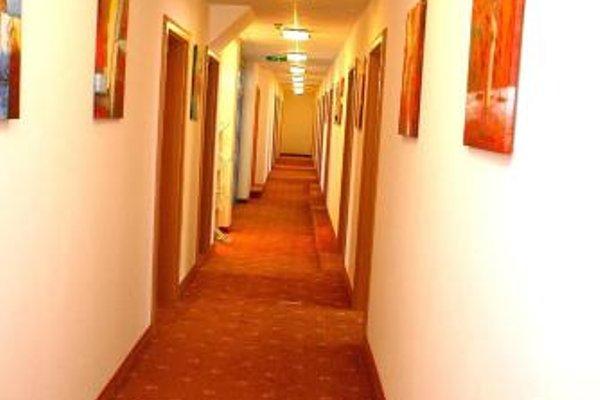 Hotel Evido Salzburg City Center - фото 18