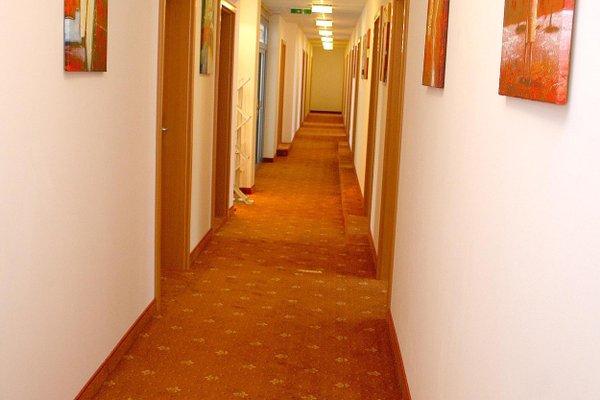 Hotel Evido Salzburg City Center - фото 19