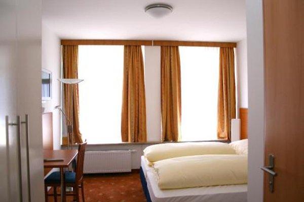 Hotel Evido Salzburg City Center - фото 21