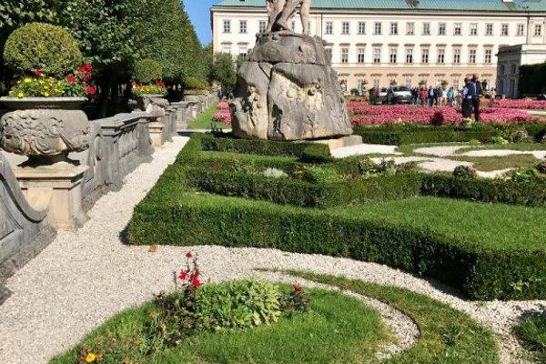 Hotel Evido Salzburg City Center - фото 23