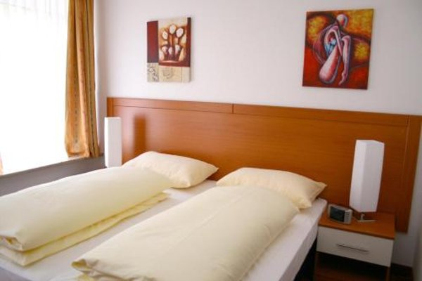Hotel Evido Salzburg City Center - фото 4