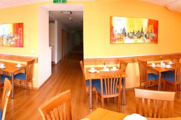 Hotel Evido Salzburg City Center - фото 9