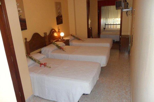Hotel Avenida - фото 11