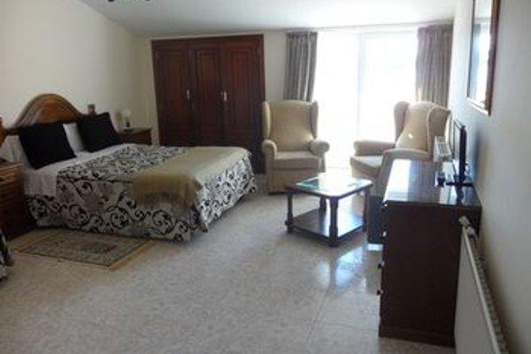 Hotel Avenida - фото 13