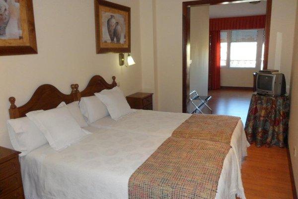 Hotel Avenida - фото 6