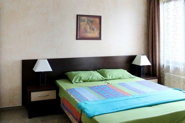 Отель  Ника - фото 4