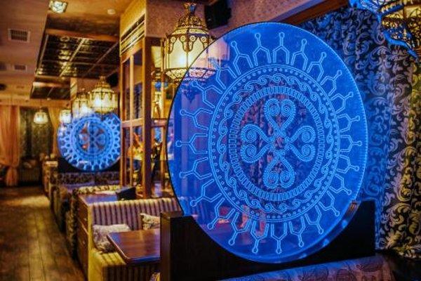 Арт Отель - 22