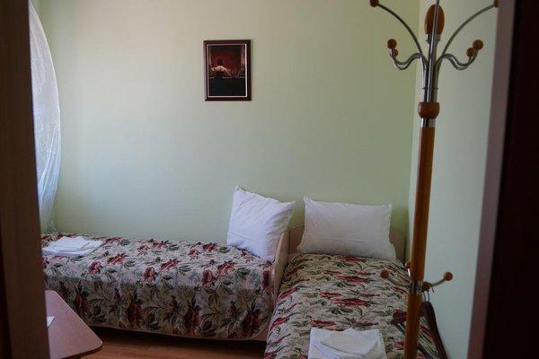 У Евгенича - фото 12