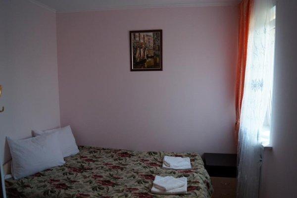 Мини-отель У Евгенича - фото 3
