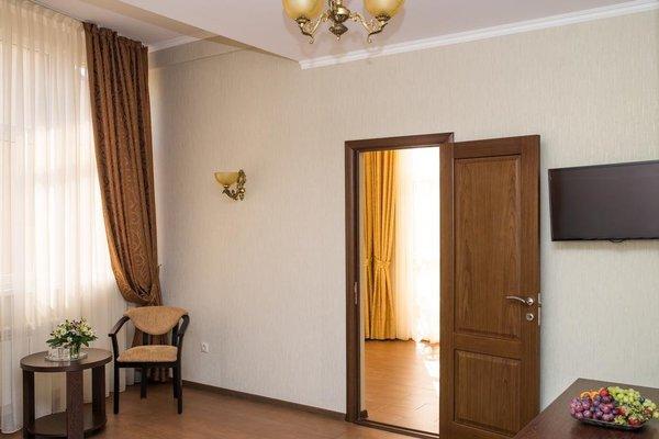 Отель Лазурное Окно - фото 14
