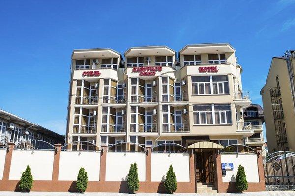 Отель Лазурное Окно - фото 22