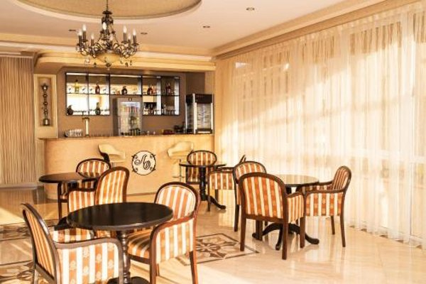 Отель Лазурное Окно - фото 9