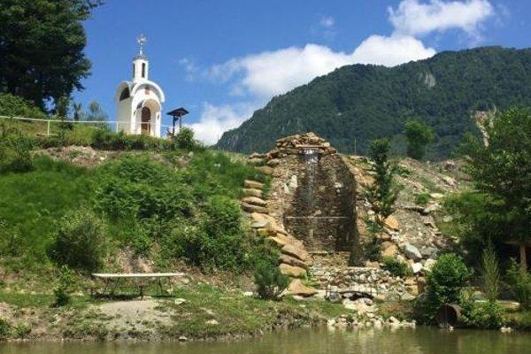 Монастырская изба - фото 14