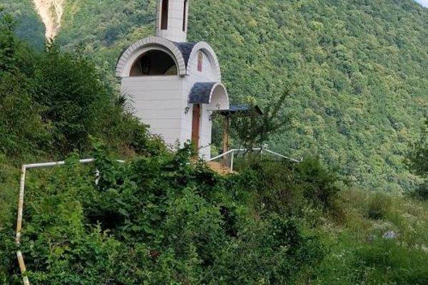 Монастырская изба - фото 19