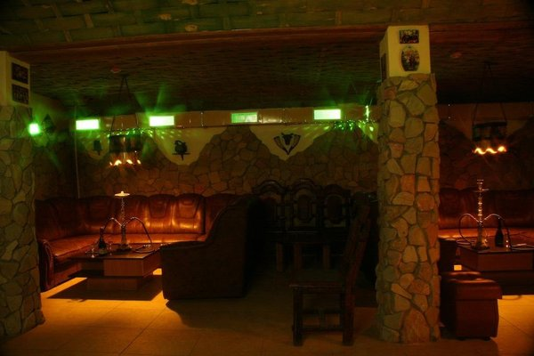 Отель Форт Апатур - фото 17