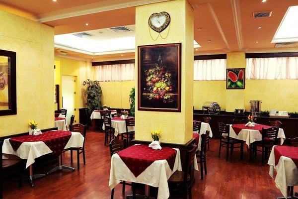 Sadaf Hotel - фото 15