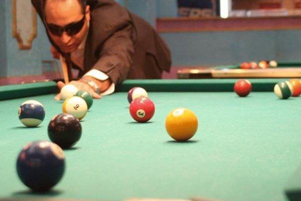 Sadaf Hotel - фото 20