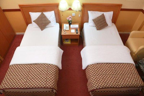 Sadaf Hotel - фото 7