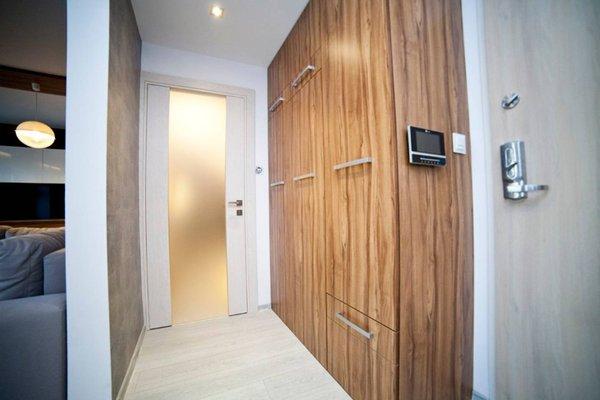 Apartament Lux Ostrow Tumski - фото 11