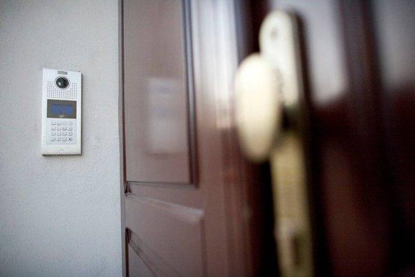 Apartament Lux Ostrow Tumski - фото 12