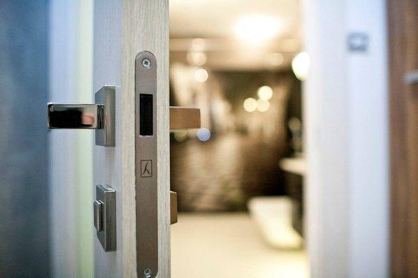 Apartament Lux Ostrow Tumski - фото 15