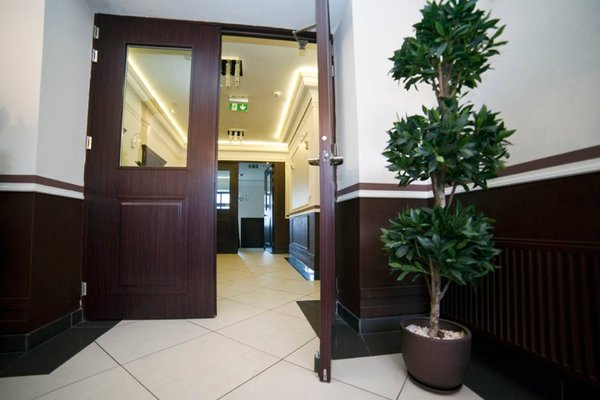 Apartament Lux Ostrow Tumski - фото 18