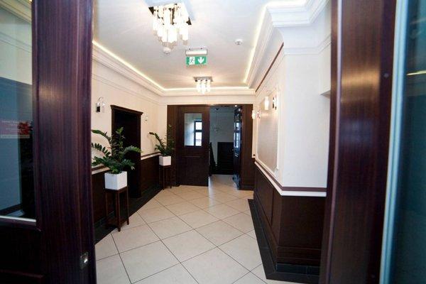 Apartament Lux Ostrow Tumski - фото 19