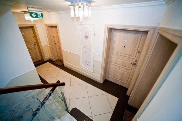 Apartament Lux Ostrow Tumski - фото 21