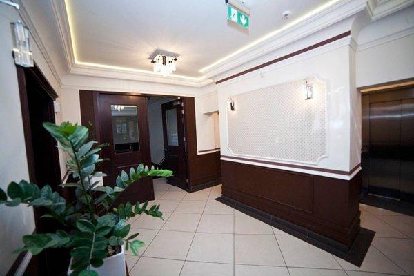 Apartament Lux Ostrow Tumski - фото 22