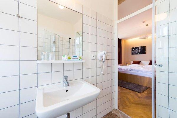 Hotel Garni Villa Beatika - фото 11