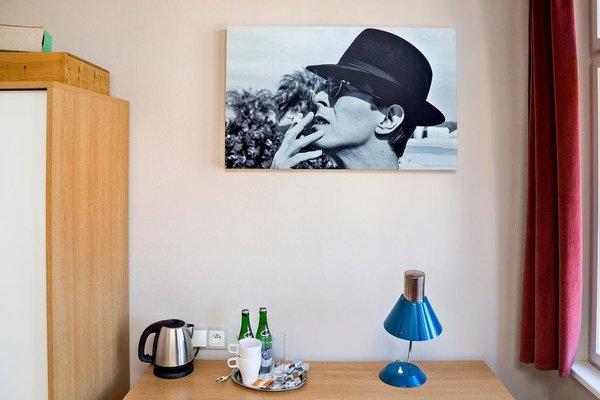 Hotel Garni Villa Beatika - фото 3