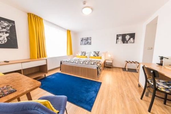 Hotel Garni Villa Beatika - фото 5