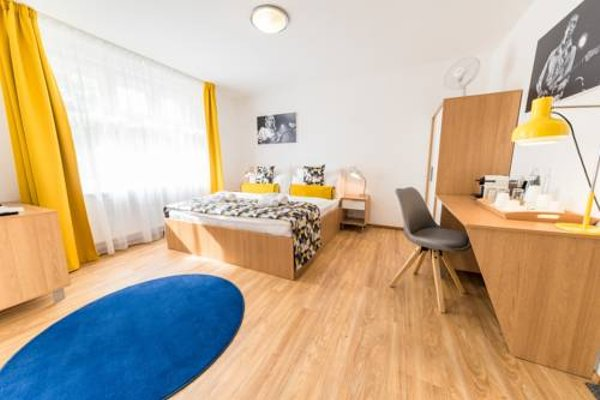 Hotel Garni Villa Beatika - фото 8