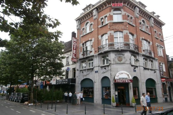 Hotel L'Auberge Autrichienne - фото 50