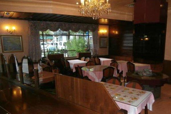 Hotel L'Auberge Autrichienne - фото 14